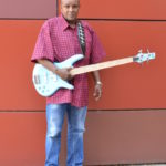 House Band Member - Don Taylor