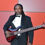 House Band Member - Marcus Phillips