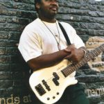 House Band Member - Sly Clayborn