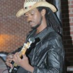 House Band Member - Tony Hall